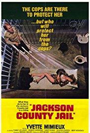 Jackson County Jail 1976