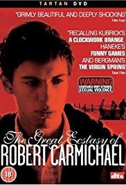 The Great Ecstasy of Robert Carmichael 2005