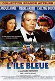 Lile bleue 2001