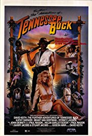 The Further Adventures of Tennessee Buck 1988