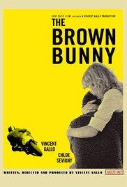 brown bunny 2003