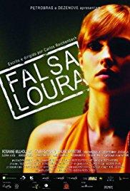 falsa loura 2009