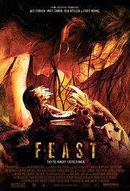 Feast 2005