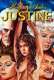 Justine 1969