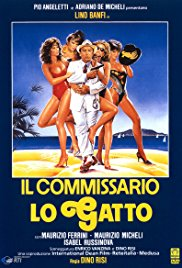 Il commissario Lo Gatto 1986