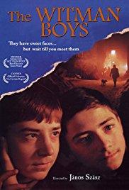 The Witman Boys 1997