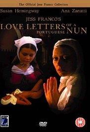 Love Letters of a Portuguese Nun 1977