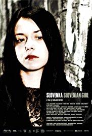 Slovenka 2009 / A Call Girl 2009