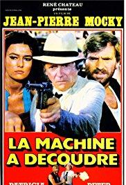 La machine a decoudre 1986