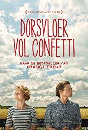Dorsvloer Vol Confetti 2014