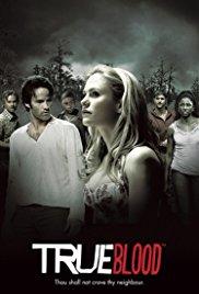 True blood (S01E01) 2008