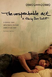 The Unspeakable 1997