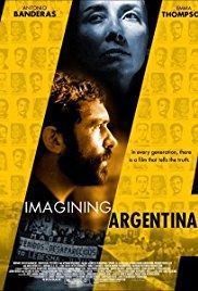 Imagining Argentina 2003