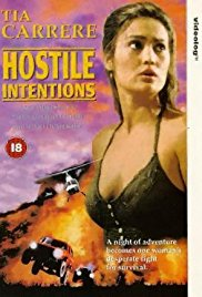 Hostile Intentions 1996