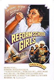 Reform School Girls 1986