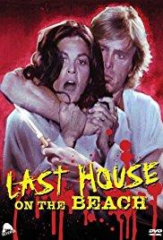 The Last House on the Beach 1978