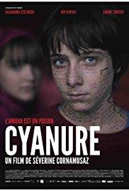 Cyanure 2013
