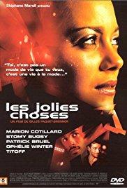 Les Jolies Choses 2001