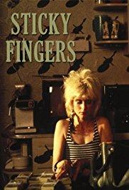 Sticky fingers 2010