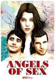 The Sex Of The Angels 2012