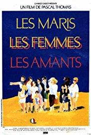 Les Maris Les Femmes Les Amants 1989