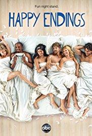 Happy Endings 2005