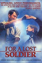 Voor een verloren soldaat (1992)