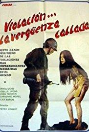 Viol, la grande peur 1978