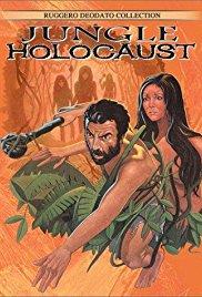 Ultimo mondo cannibale 1977 / Last cannibal world 1977 / Jungle holocaust 1977