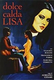 Dolce calda Lisa (1980)
