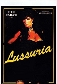 A Lustful Mind (1986) / Lussuria (1986)