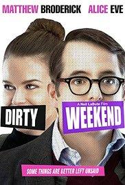 Dirty Weekend 1992