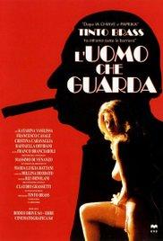 Le voyeur (1994)