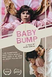 Baby Bump 2015