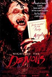 Night of the Demon 1980