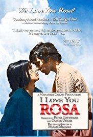 I Love You Rosa (1972)