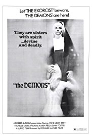 The Demons (1973) / Les demons (1973)