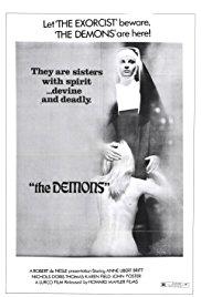 The Demons (1973) / Les demons (1973)