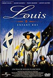 Louis, enfant roi 1993