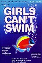 Les Filles ne savent pas nage 2000