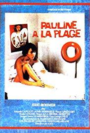 Pauline a la plage 1983
