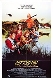 Cut and Run 1985