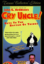 Cry Uncle (1971)