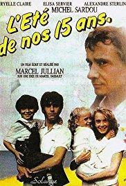 L'ete de nos quinze ans (1983)