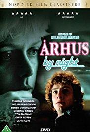 Arhus by night 1989