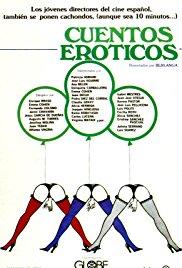 Cuentos eroticos 1980