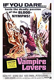 The Vampire Lovers 1970
