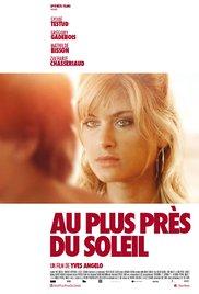 Au plus pres du soleil (2015)
