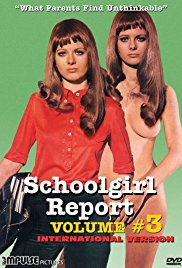 Schulmadchen-Report 3 1972
