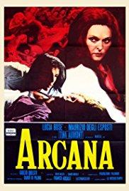 Arcana 1972